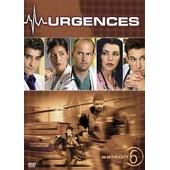 Urgences - Saison 6