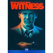 Witness de Peter Weir