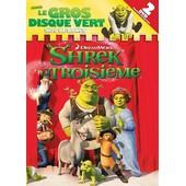 Shrek Le Troisi�me - �dition Collector de Chris Miller