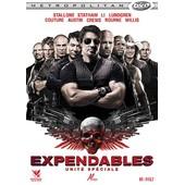 Expendables - Unit� Sp�ciale de Sylvester Stallone