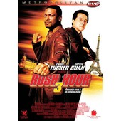 Rush Hour 3 - Edition Simple de Brett Ratner