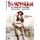 Blindman, Le Justicier Aveugle - �dition Collector de Ferdinando Baldi