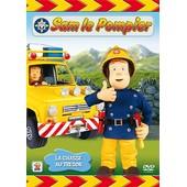 Sam Le Pompier - Vol. 2 : La Chasse Au Tr�sor