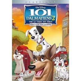 101 Dalmatiens 2 Sur La Trace Des Héros Édition Exclusive