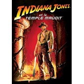 Indiana Jones Et Le Temple Maudit de Steven Spielberg