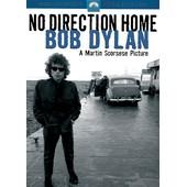 No Direction Home - Bob Dylan de Martin Scorsese