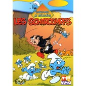 Les Schtroumpfs - Gargamel Se D�cha�ne