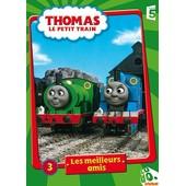 Thomas Le Petit Train - 3 - Les Meilleurs Amis