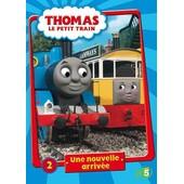 Thomas Le Petit Train - 2 - Une Nouvelle Arriv�e