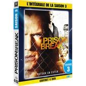 Prison Break - L'int�grale De La Saison 3
