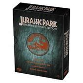 Jurassic Park Trilogie - Ultimate Edition de Joe Johnston