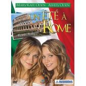 Un �t� � Rome de Steve Purcell