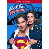 Lo�s & Clark, Les Nouvelles Aventures De Superman - Saison 1 de Robert Butler