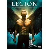 Legion de Scott Stewart