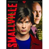 Smallville - Saison 5 de Peter Ellis