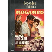 Mogambo de John Ford