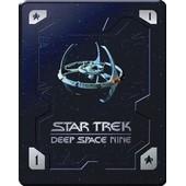 Star Trek - Deep Space Nine - Saison 1
