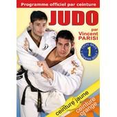 Judo - Programme Officiel Par Ceinture : Ceinture Jaune - Ceinture Orange