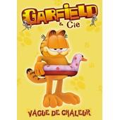 Garfield & Cie - Vol. 8 : Vague De Chaleur de Philippe Vidal