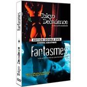 Tokyo Decadence + Fantasmes - Pack de Ryu Murakami