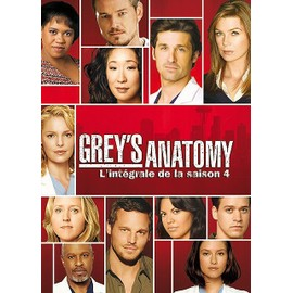 Greys Anatomy saison  12