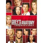 Grey's Anatomy (� Coeur Ouvert) - Saison 4 de Rob Corn
