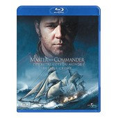 Master And Commander - De L'autre C�t� Du Monde - Blu-Ray de Peter Weir