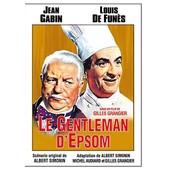 Le Gentleman D'epsom de Gilles Grangier