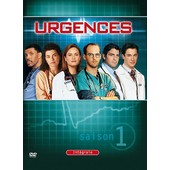 Urgences - Saison 1 de Rod Holcomb