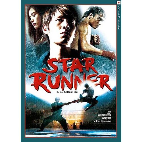 Star Runner - Asian Star 2010