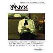 Producteur De Court M�trage - Onyx Films de Juan Solanas