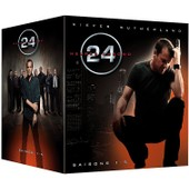 24 Heures Chrono - Saisons 1, 2, 3, 4 & 5 - Pack