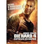 Die Hard 4 : Retour En Enfer de Len Wiseman