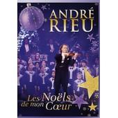 Rieu, Andr� - Les No�ls De Mon Coeur de Pit Weymich