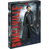 Smallville - Saison 9 de Kevin Fair