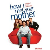 How I Met Your Mother - Saison 1 de Pamela Fryman