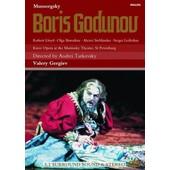 Boris Godunov de Humphrey Burton