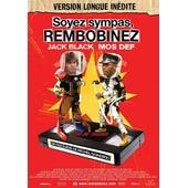 Soyez Sympas, Rembobinez - �dition Simple de Michel Gondry