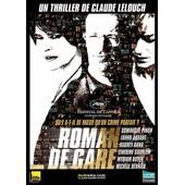 Roman De Gare de Claude Lelouch