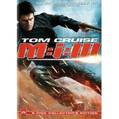 M:I-3 - Mission Impossible 3 - �dition Collector de J.J. Abrams
