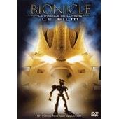 Bionicle - Le Masque De Lumi�re - Le Film de David Molina