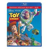Toy Story - Combo Blu-Ray+ Dvd de John Lasseter