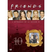 Friends - Saison 10
