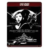 Renaissance - Hd-Dvd de Christian Volckman
