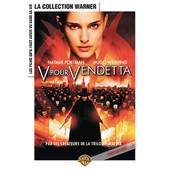 V Pour Vendetta - Wb Environmental de James Mcteigue