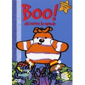 Boo! - 1 - Boo D�couvre Le Monde