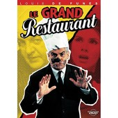 Le Grand Restaurant de Jacques Besnard