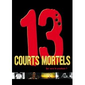 13 Courts Mortels de David Garnacho