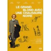 Le Grand Blond Avec Une Chaussure Noire de Robert Yves
