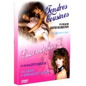 Tendres Cousines + Gwendoline - Pack de David Hamilton